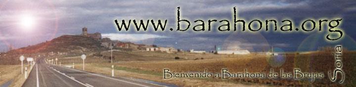 Barahona de las Brujas (Soria)